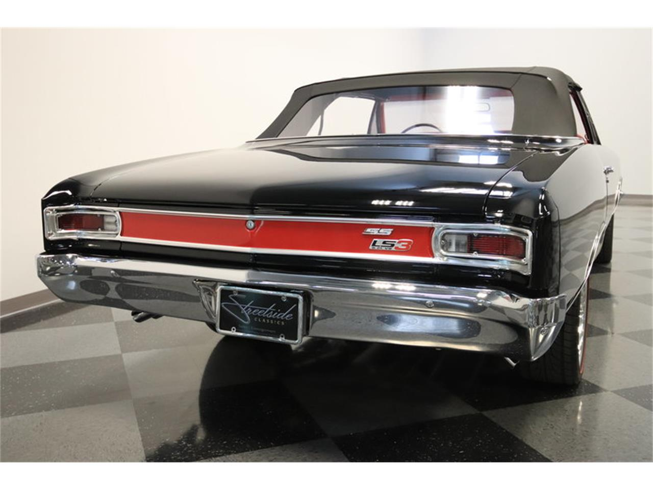 Large Picture of '66 Chevrolet Chevelle SS located in Arizona - $109,995.00 - M8NE