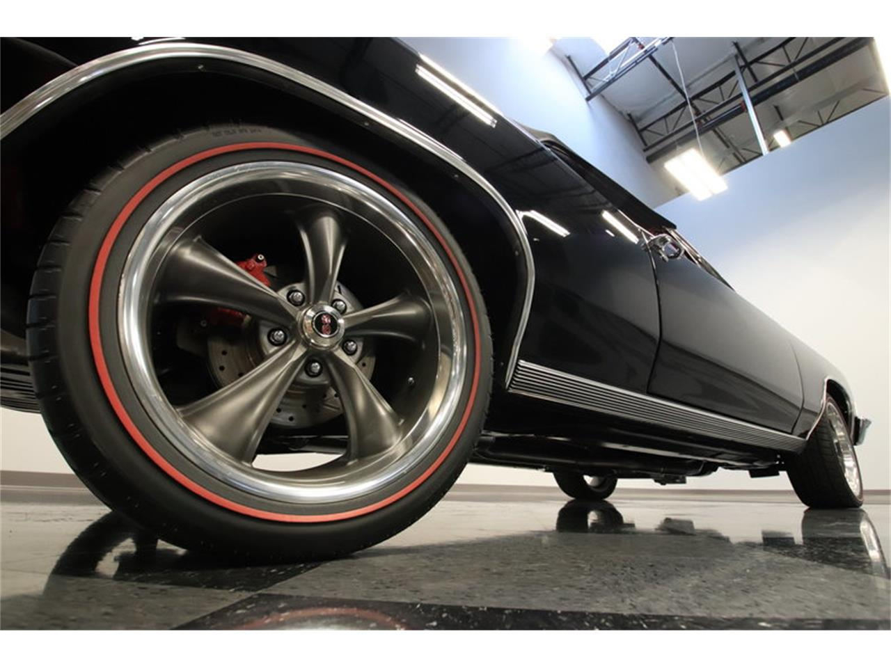 Large Picture of Classic '66 Chevelle SS - $109,995.00 Offered by Streetside Classics - Phoenix - M8NE