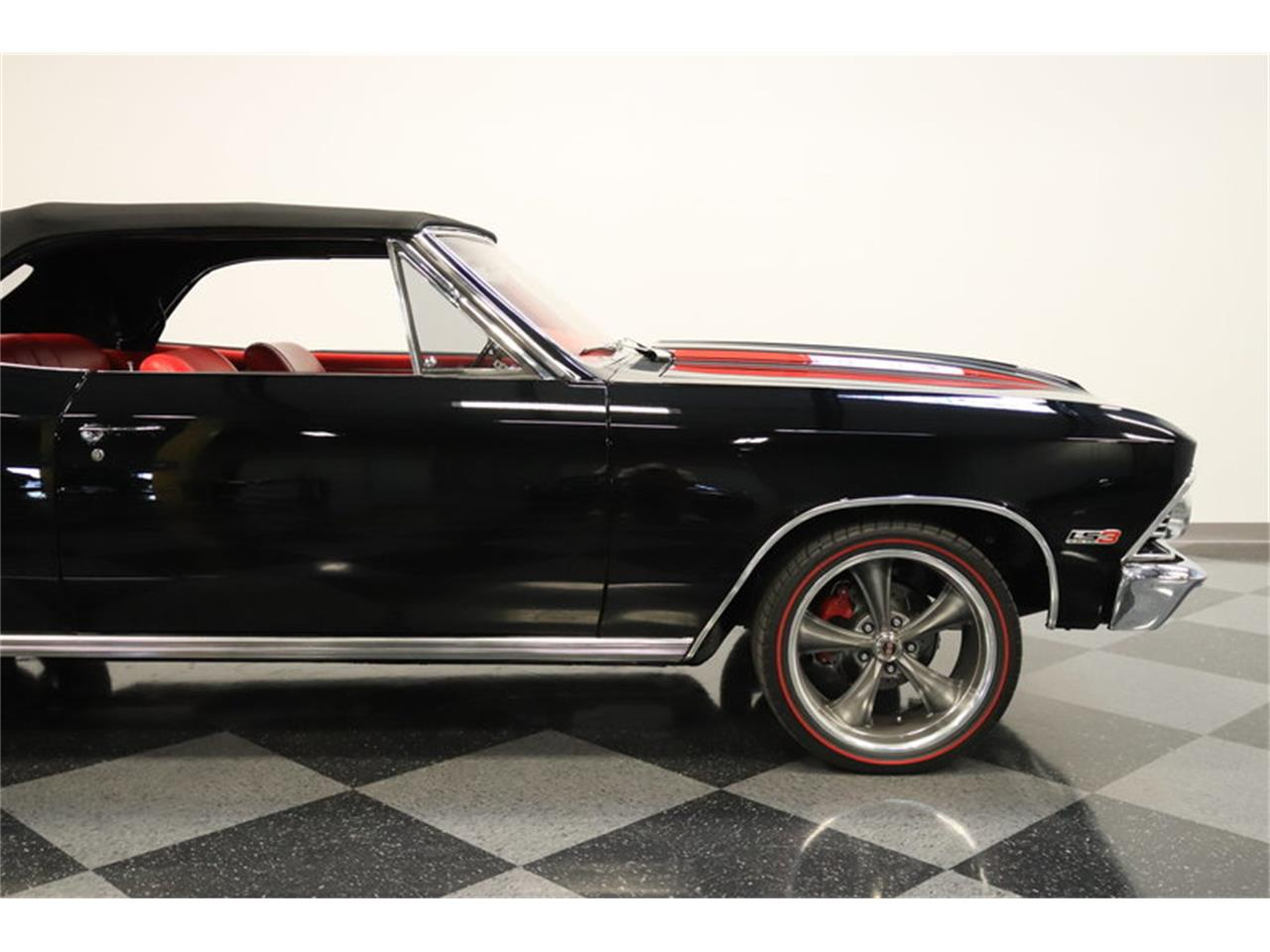 Large Picture of Classic 1966 Chevelle SS located in Mesa Arizona - $109,995.00 Offered by Streetside Classics - Phoenix - M8NE