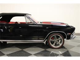 Picture of 1966 Chevrolet Chevelle SS located in Arizona Offered by Streetside Classics - Phoenix - M8NE