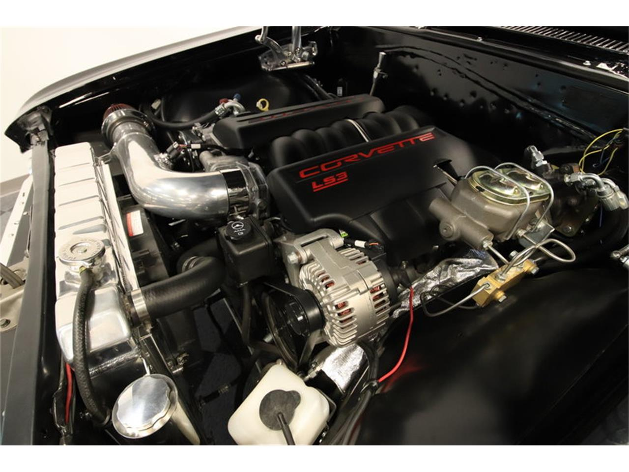 Large Picture of Classic '66 Chevrolet Chevelle SS - $109,995.00 - M8NE