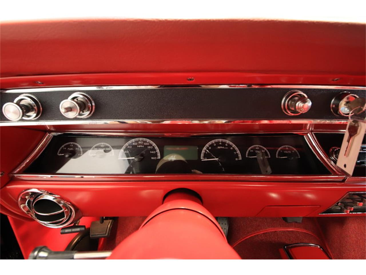 Large Picture of Classic '66 Chevelle SS located in Arizona - $109,995.00 Offered by Streetside Classics - Phoenix - M8NE