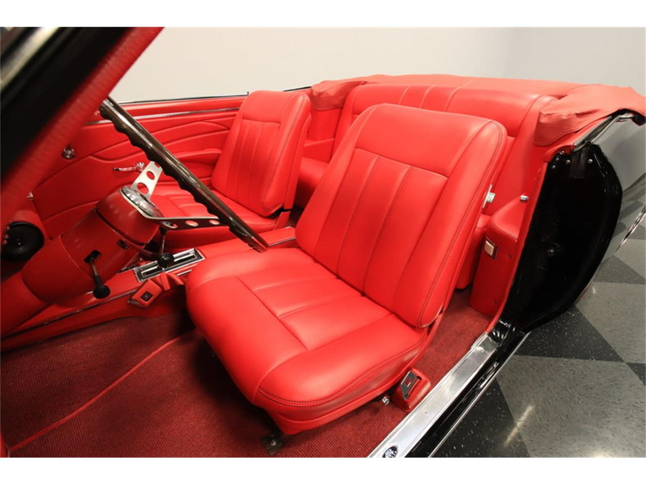 Large Picture of Classic 1966 Chevrolet Chevelle SS - $109,995.00 - M8NE
