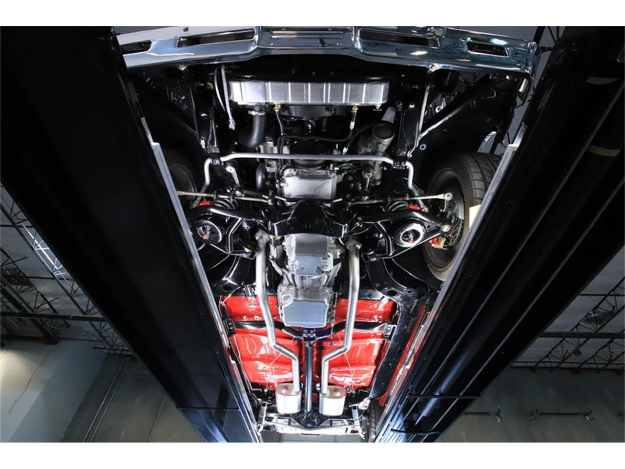 Large Picture of Classic '66 Chevelle SS Offered by Streetside Classics - Phoenix - M8NE