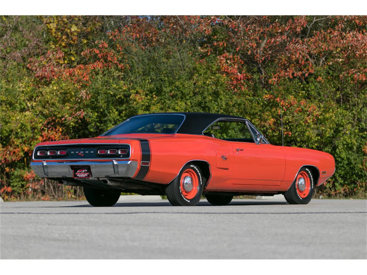 Large Picture of '70 Coronet - M8NR