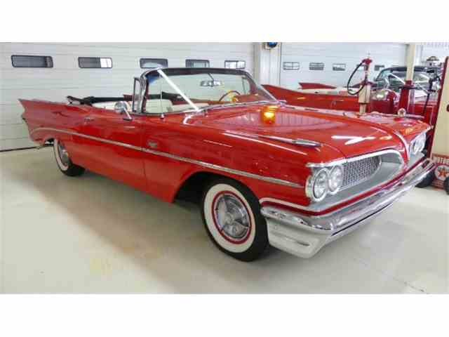 Picture of '59 Catalina - M8OM
