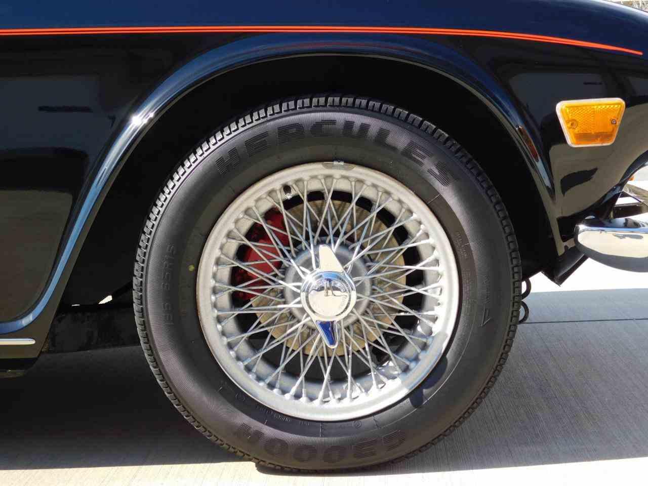 1969 Triumph TR6 for Sale | ClassicCars.com | CC-1037692