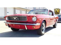 Picture of '66 Mustang located in Georgia Offered by Gateway Classic Cars - Atlanta - M8OT