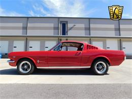 Picture of Classic '66 Mustang Offered by Gateway Classic Cars - Atlanta - M8OT