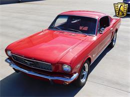 Picture of 1966 Ford Mustang located in Georgia - $46,995.00 - M8OT