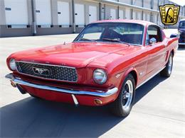 Picture of Classic '66 Mustang located in Georgia - M8OT