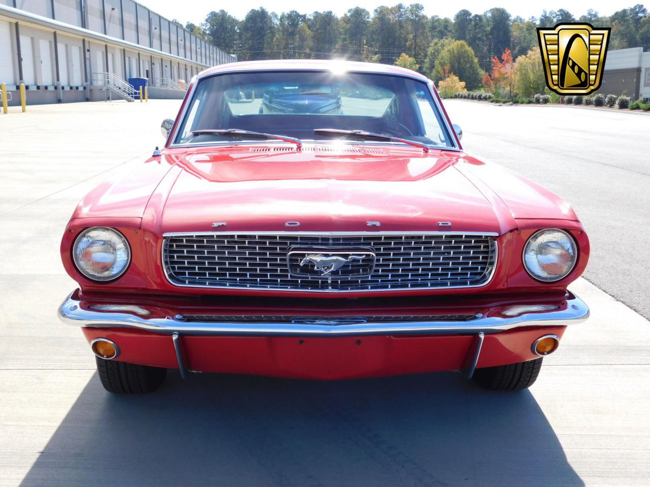 Large Picture of 1966 Ford Mustang - $46,995.00 - M8OT