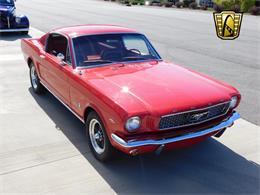 Picture of Classic 1966 Mustang located in Alpharetta Georgia - M8OT