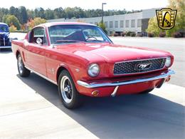 Picture of Classic 1966 Mustang located in Georgia - $46,995.00 Offered by Gateway Classic Cars - Atlanta - M8OT