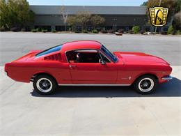Picture of Classic 1966 Ford Mustang located in Alpharetta Georgia - $46,995.00 Offered by Gateway Classic Cars - Atlanta - M8OT