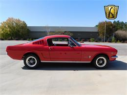 Picture of Classic '66 Mustang located in Georgia Offered by Gateway Classic Cars - Atlanta - M8OT