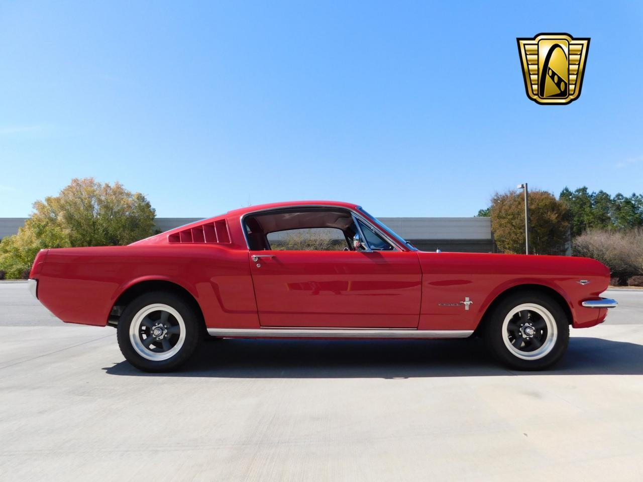 Large Picture of 1966 Ford Mustang located in Alpharetta Georgia - M8OT