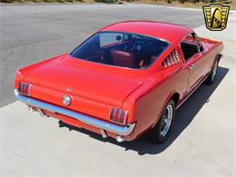Picture of Classic '66 Ford Mustang - $46,995.00 Offered by Gateway Classic Cars - Atlanta - M8OT