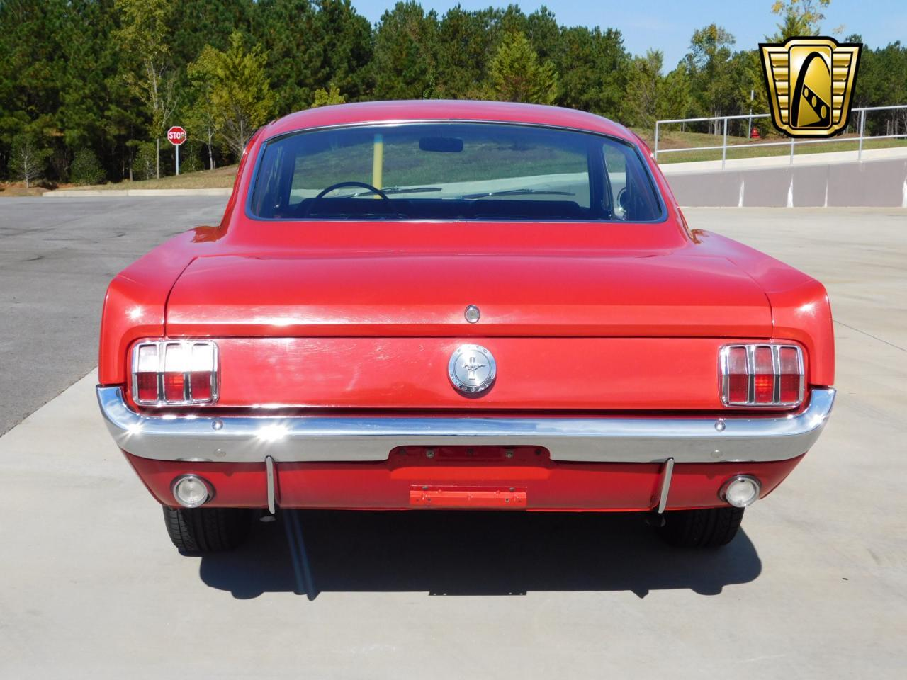 Large Picture of Classic '66 Ford Mustang - $46,995.00 Offered by Gateway Classic Cars - Atlanta - M8OT
