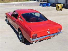 Picture of '66 Ford Mustang located in Georgia - $46,995.00 Offered by Gateway Classic Cars - Atlanta - M8OT