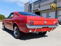 Picture of '66 Ford Mustang - $46,995.00 Offered by Gateway Classic Cars - Atlanta - M8OT
