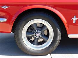 Picture of Classic '66 Ford Mustang located in Alpharetta Georgia - $46,995.00 - M8OT