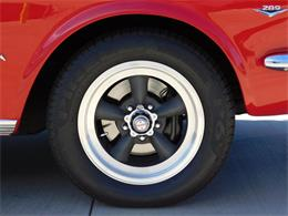 Picture of '66 Ford Mustang Offered by Gateway Classic Cars - Atlanta - M8OT