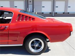 Picture of Classic 1966 Ford Mustang located in Georgia - M8OT