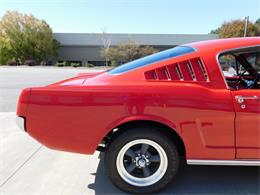 Picture of Classic 1966 Ford Mustang located in Georgia Offered by Gateway Classic Cars - Atlanta - M8OT