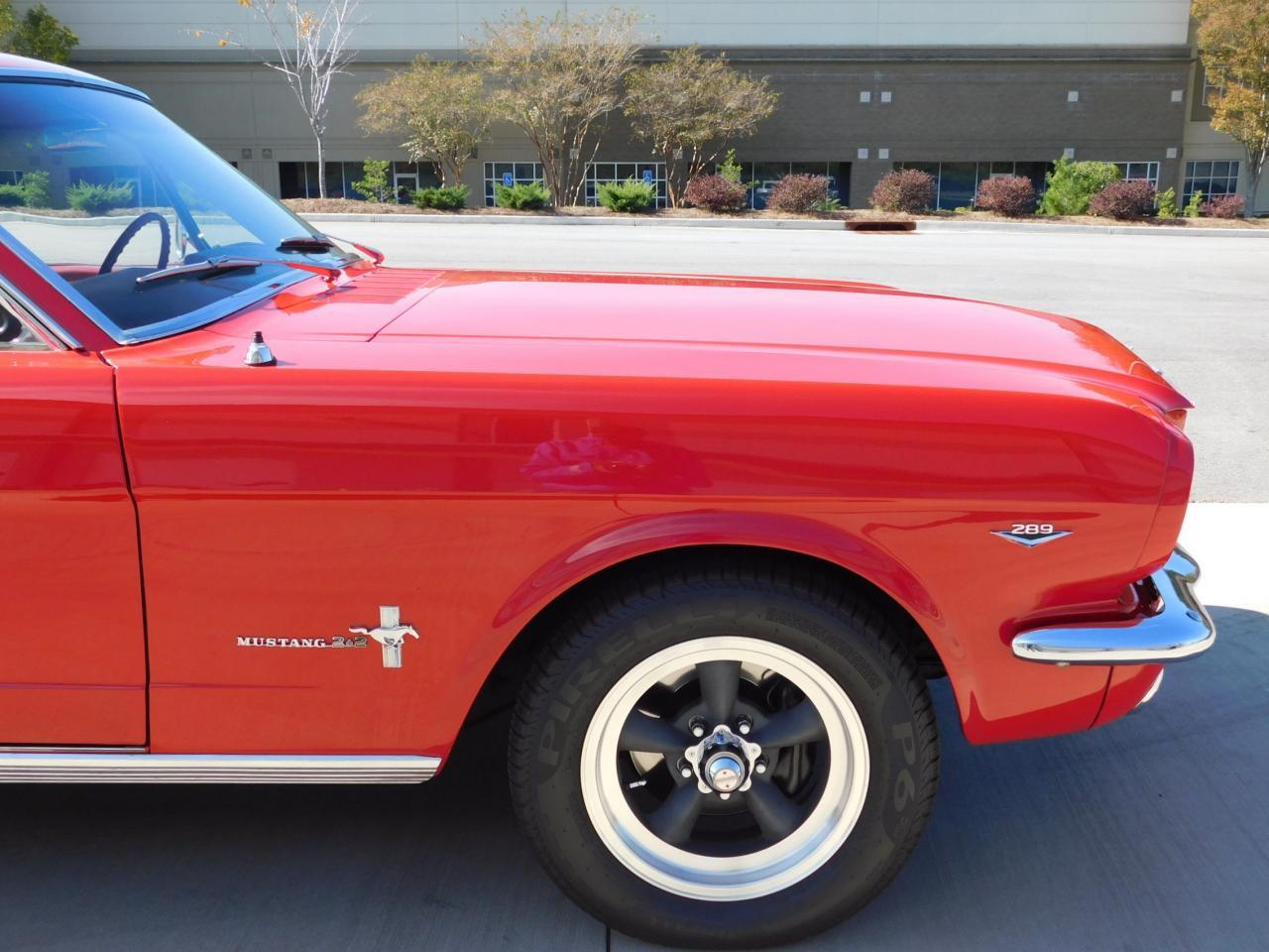 Large Picture of Classic 1966 Mustang located in Georgia - $46,995.00 - M8OT