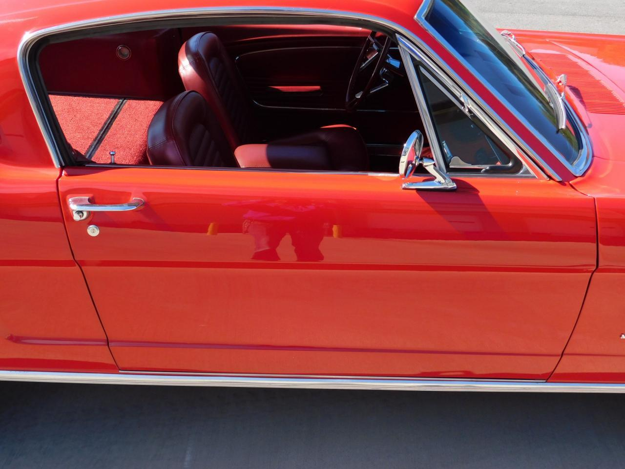 Large Picture of Classic '66 Ford Mustang located in Georgia - $46,995.00 - M8OT