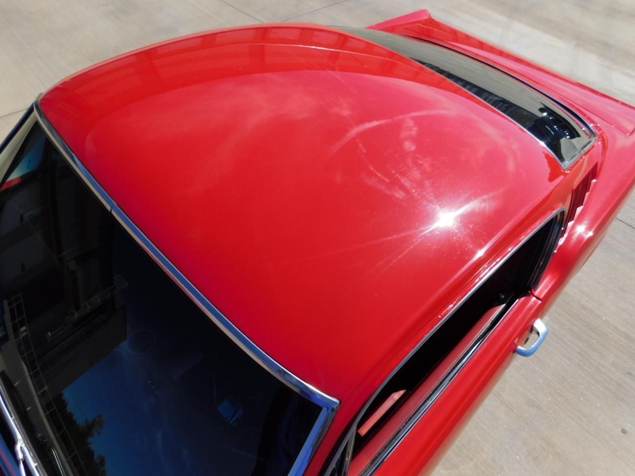 Large Picture of '66 Ford Mustang - $46,995.00 Offered by Gateway Classic Cars - Atlanta - M8OT