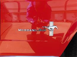 Picture of '66 Mustang located in Alpharetta Georgia - $46,995.00 Offered by Gateway Classic Cars - Atlanta - M8OT