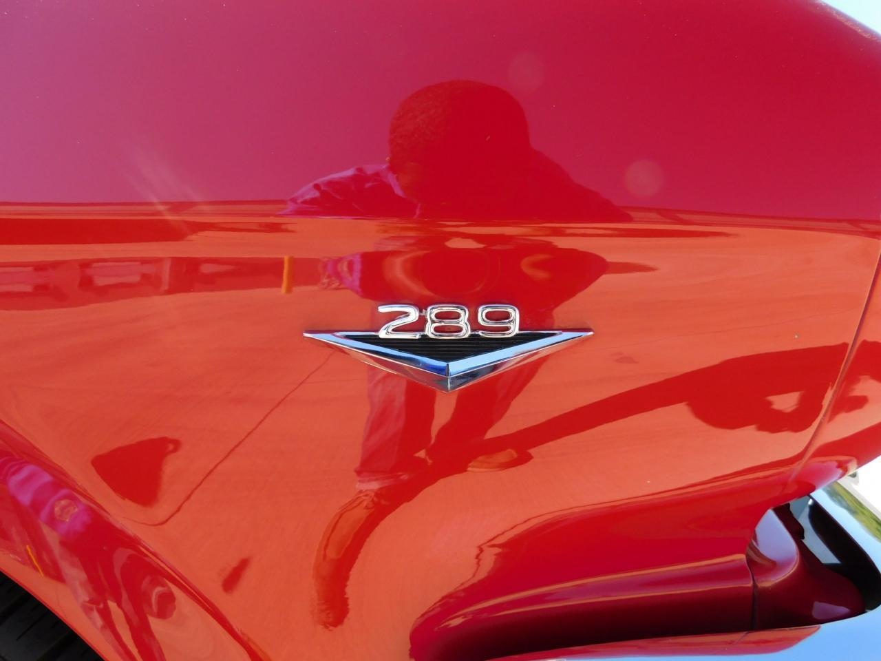 Large Picture of Classic 1966 Mustang Offered by Gateway Classic Cars - Atlanta - M8OT