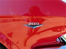 Picture of Classic 1966 Mustang located in Alpharetta Georgia - $46,995.00 - M8OT