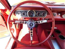 Picture of Classic 1966 Ford Mustang Offered by Gateway Classic Cars - Atlanta - M8OT