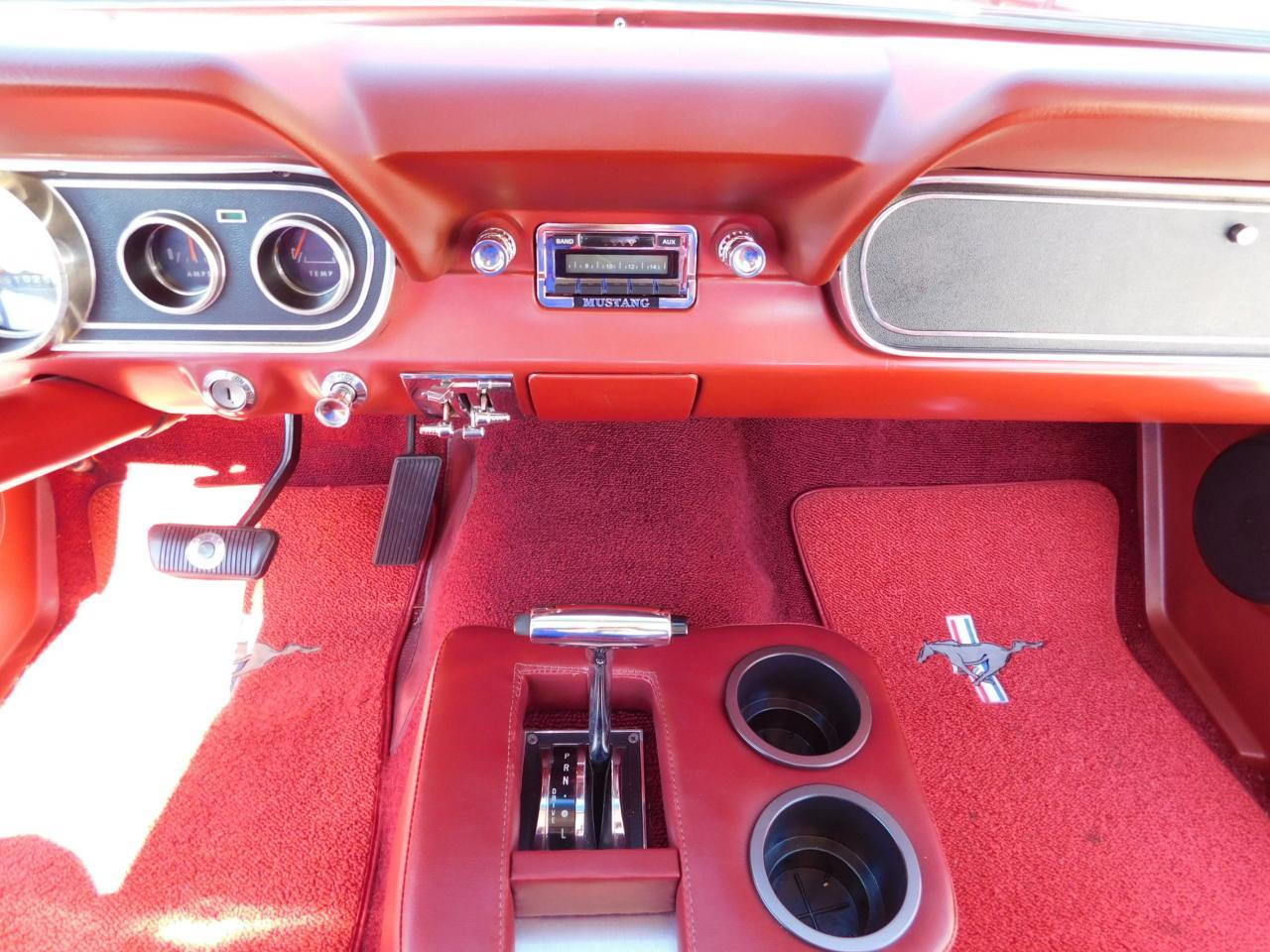 Large Picture of 1966 Ford Mustang located in Georgia Offered by Gateway Classic Cars - Atlanta - M8OT