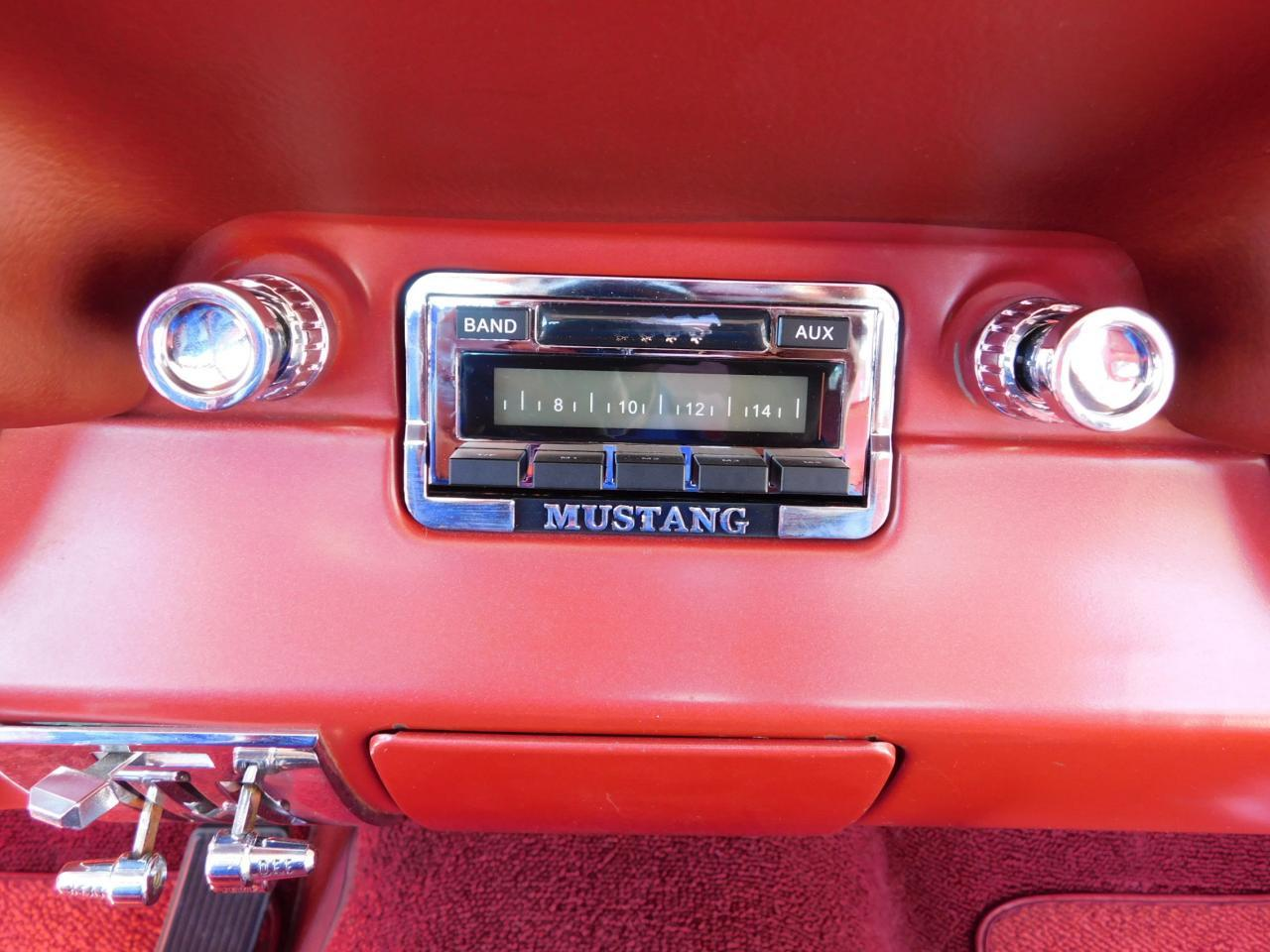 Large Picture of '66 Ford Mustang located in Alpharetta Georgia Offered by Gateway Classic Cars - Atlanta - M8OT