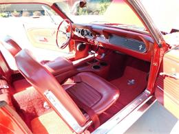 Picture of 1966 Ford Mustang Offered by Gateway Classic Cars - Atlanta - M8OT