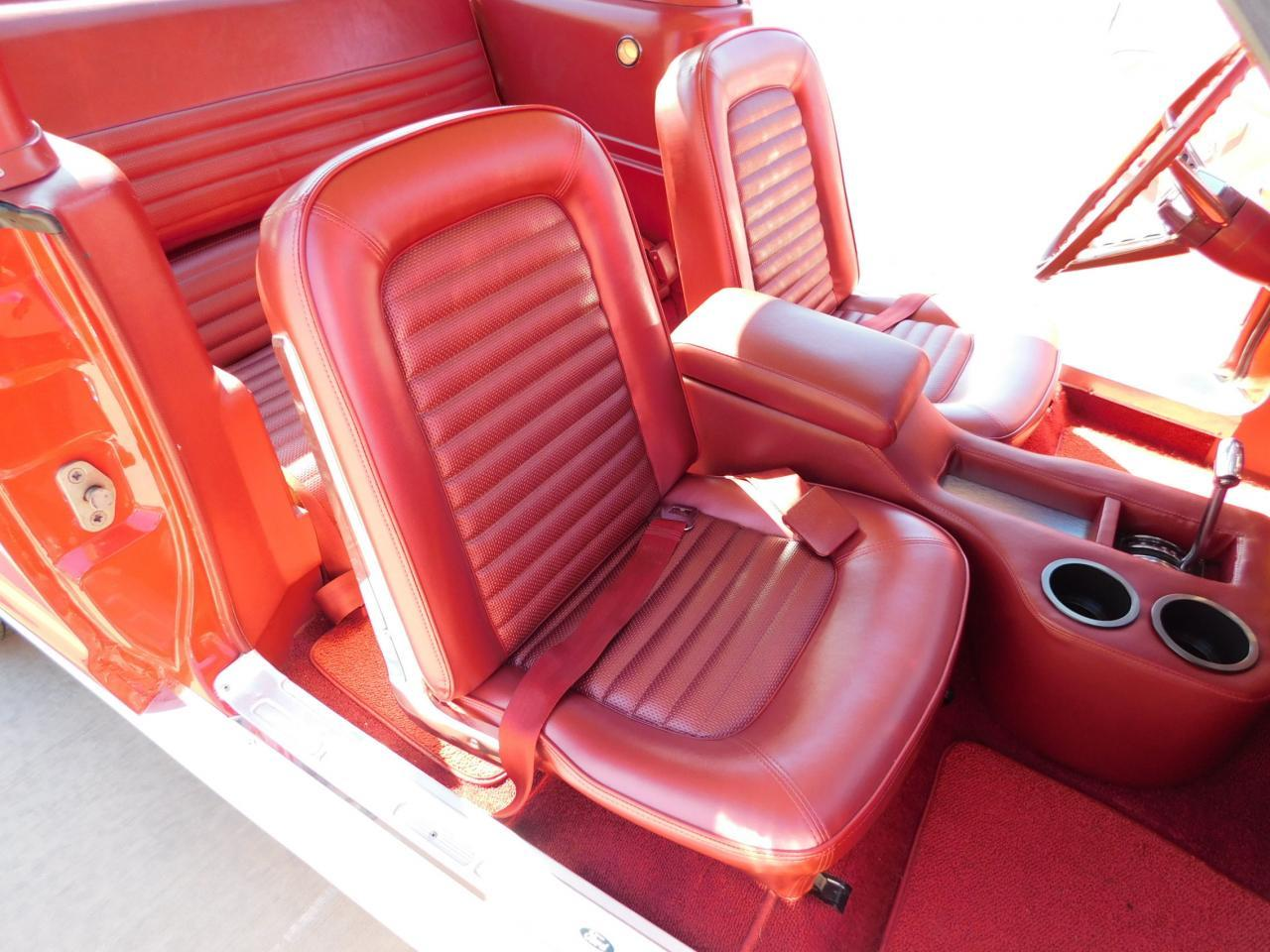 Large Picture of '66 Ford Mustang Offered by Gateway Classic Cars - Atlanta - M8OT