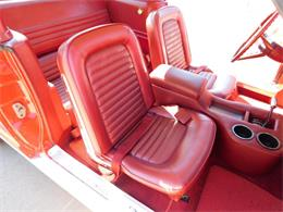 Picture of Classic 1966 Mustang - M8OT