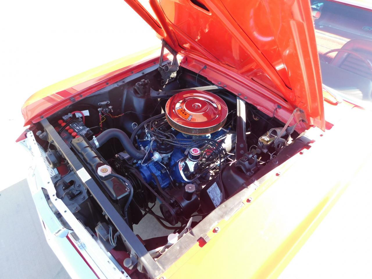 Large Picture of '66 Ford Mustang - M8OT