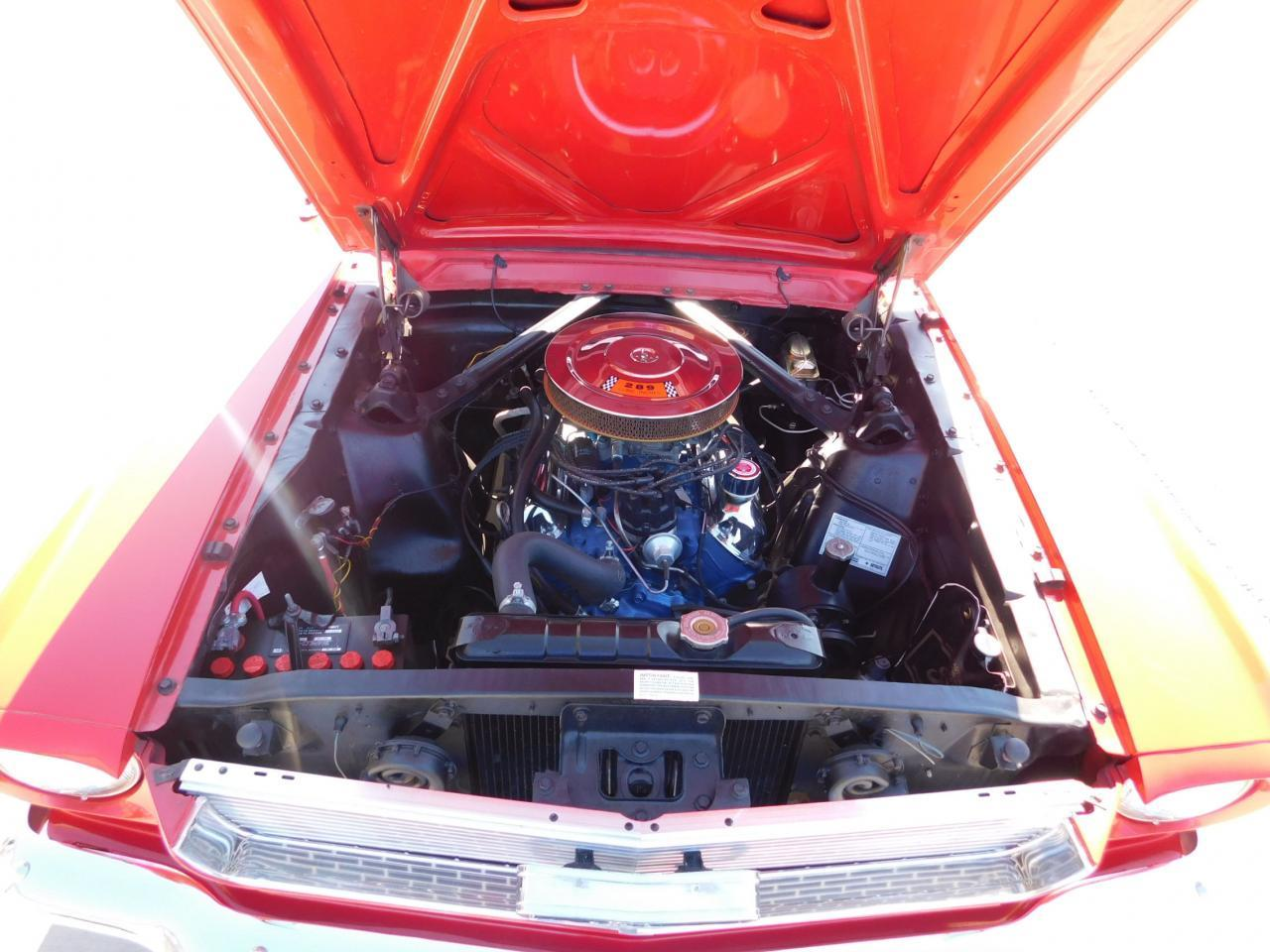 Large Picture of '66 Ford Mustang located in Georgia Offered by Gateway Classic Cars - Atlanta - M8OT