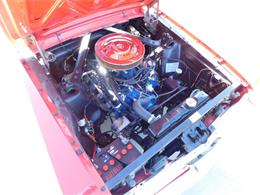 Picture of '66 Mustang Offered by Gateway Classic Cars - Atlanta - M8OT