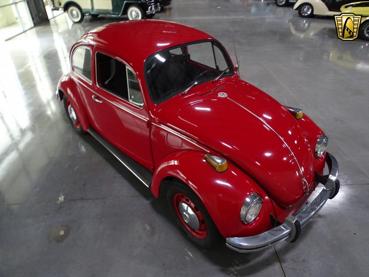 Large Picture of '70 Beetle - M8P2