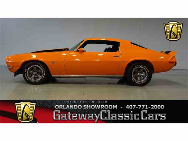 Picture of '71 Camaro - M8P7