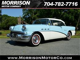 Picture of 1956 Special Riviera located in Concord North Carolina - M8P8