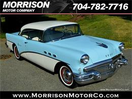 Picture of Classic '56 Special Riviera - $22,900.00 Offered by Morrison Motor Company - M8P8