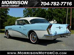 Picture of Classic 1956 Special Riviera located in North Carolina - M8P8