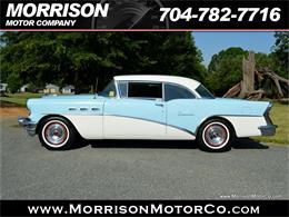 Picture of Classic 1956 Buick Special Riviera located in North Carolina - $22,900.00 Offered by Morrison Motor Company - M8P8